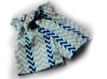 Girls paper bag shorts FREE (size 5-6)