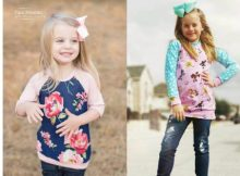 Kids Going Home Sweater pattern