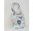 Little Girl Bag FREE sewing pattern