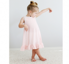 Summer Nightie FREE pattern (size 2/3 toddler)