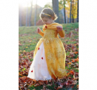 Princess Dress FREE sewing pattern (size 3)