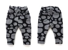Mini Modern Joggers sewing pattern (0-3mths to 5-6T)